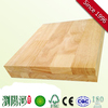 Low Price Thailand Rubber Wood Furniture Timber for Sale Free Sample Rubber Wood Finger Jointed Board