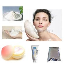 Kojic acid whitening cream Cosmetic Raw material Cas501-30-4