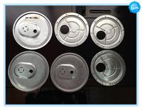 Custom metal aluminum stamp part manufacturer