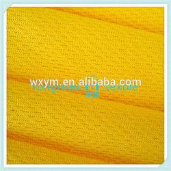 Football/volleyball/ basketball/soccer uniforms fabric