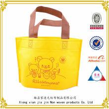 factory sale non woven Retail Shopping Bags
