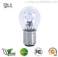 Factory price socket 24v 21w s25 auto bulb