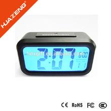 2014 led smart clock simple operation
