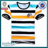 OEM Service Supply Type and Adults Age Group custom striped t shirt new model men's t-shirt t-shirts cheap screen print