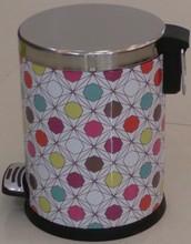 color codes for garbage bin waste bins