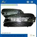 A prueba de agua auto luces/los faros de la motocicleta/led luz de marcha diurna/vehículos militares la venta para el benz clase ml w164( 06- 09)
