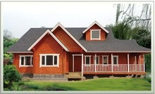 2014 new light weight fast construction house and more stable than container house