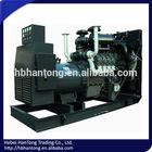 small volume 16kw to 100kw Deutz small silent diesel generator