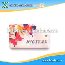 Most popular! rfid RFID epoxy mini card