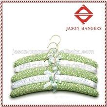 satin or cotton hanger S095