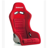 Carbon Fiber Sporty Style Bride Race Car Seats