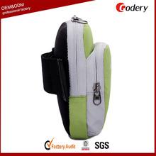 High quality fashion cell phone belt bag
