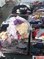 China roupas usadas para venda, segunda mão roupas no verão