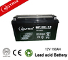 12v 150ah Battery Wind Generation deep cycles storage battery