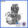 100cc zongshen motor de la motocicleta