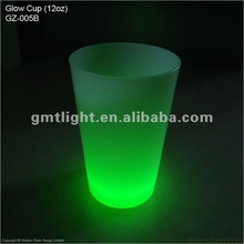 Promotion Item Neon Shot Glass For Wine