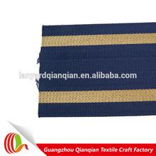 For Industry/Garment accessories pattern nylon webbing