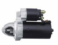Bosch 12V starter motor 0001109036 for MERCEDES-BENZ