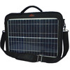 high quality solar charger laptop bag