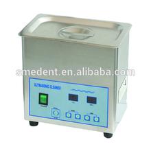mini dental lab ultrasonic denture cleaner for clinic