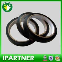 hookah pen distributor nylon webbing tape with adhesive coating
