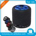 Trulyway tm-04 rollendes rad wireless bluetooth-lautsprecher mit besseren Klang, besser Volumen und unglaubliche Online Preisgestaltung