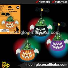 Halloween Pumpkin Pendant