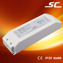 no flash dimming 45W 700ma IP20 constant current DALI dimmable led power driver 700ma