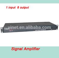 ptz control distributor, control signal amplifier