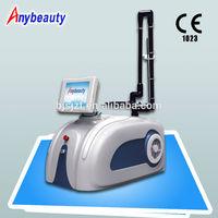 F5 slimming machine CO2 fractional laser skin spot removal