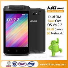 wholesale MTK 6572 mobile phone exporter