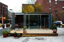 Comfortable mobile houses/prefabricated house/small prefab houses