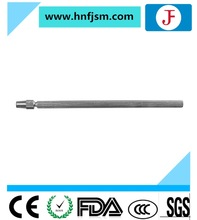 Medical Instruments handles of nerve broach for dental use
