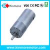 37B550 large torque 12v dc micro gear motor