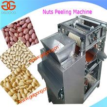 High Quality Almond Peeling Machine/Hazelnut Peeling Machine
