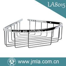 LA8015 bathroom sanitary ware ,stainless steel Bathroom Basket