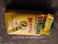 A estrenar 10 kg, 25 kg, 50 kg de arroz embalaje bolsa, Pp tejida bolsa de arroz con la impresión en color