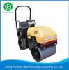High quality ride on 1 ton vibrator roller bomag (FYL-880)