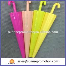 Promotional Plastic Ballpoint Novelty Umbrella Pen