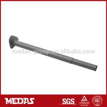 adjustable height stainless steel table legs