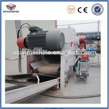 wood chips log making machine/biomass wood chipper machine(CE)