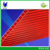 4'x8' PP fluted sheet/ PP hollow sheet/PP corrugated sheet China factory