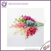 18289 borboleta flor da orquídea fazer flor arranjos de flor artificial