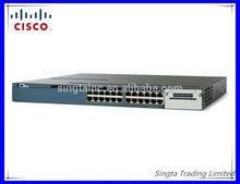 Original Cisco Catalyst 3560 Series network 24 port switches,Cisco Catalyst WS-C3560X-24T-S