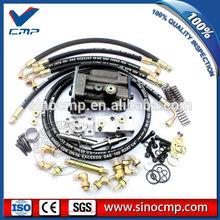 Hydraulic Pump Parts Excavator Hitachi EX200-2 Conversion kit