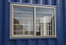 PVC windows and doors /pvc sliding window//pvc sliding windows with double pannel