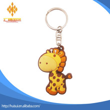 Customized high quality promotional gps keychain locator