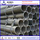 ASTM A53 black tata steel pipes