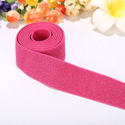 Factory directly sale pink elastic