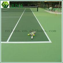 Portable Tennis Court Sports Flooring / portable indoor tennis court flooring